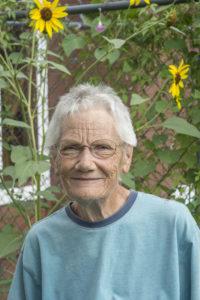 Grandma Susannne