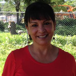 Mima Castillo-Bonnett