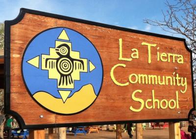 LTCS sign