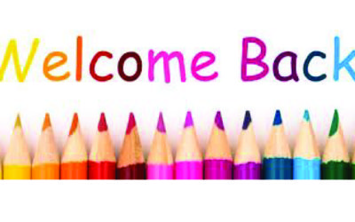 Welcome Back Open House!