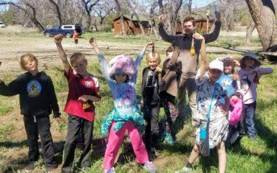 Top Ten Reasons to Attend La Tierra Community School