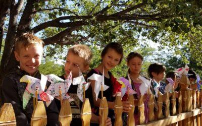 Elevating Community at La Tierra Community School