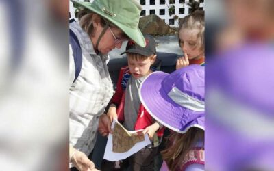 Learning Inside and Outside the Classroom