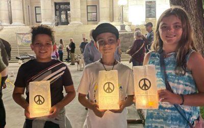 Peace Week at LTCS